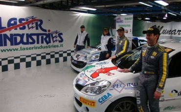 Monza Rally Show 2010